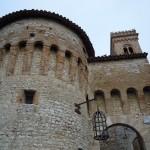 Porta S. Maria Corciano
