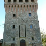 torre frontale ultima